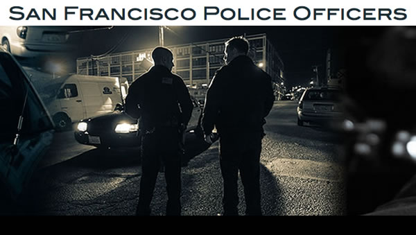 SF Police Officers